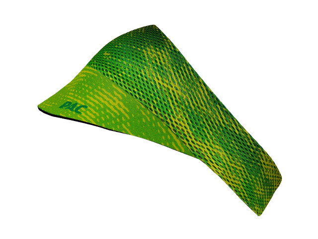 P.A.C. Ultra Visor Headband Unisex limbis